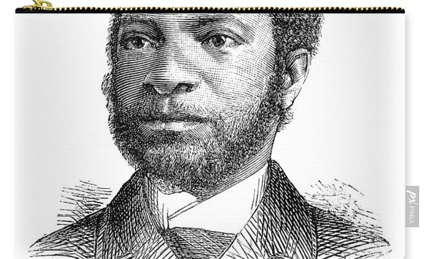 James Horton, cirujano africano, del ejército colonial británico.