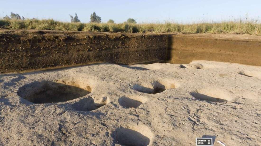 Hallaron un pueblo más antiguo que los faraones en el delta del Nilo