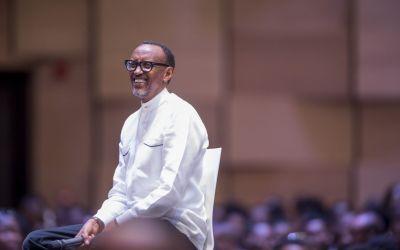 Ruanda, el gobierno sin salario para ayudar a la población que enfrenta el coronavirus