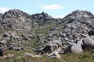 Monte Pindo / galiceando.com
