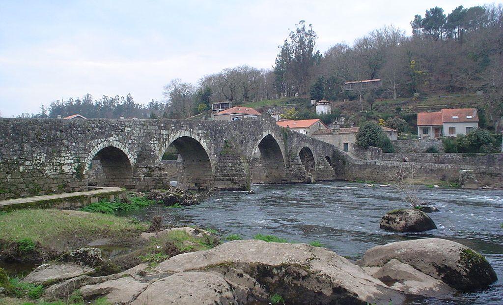 Ponte Maceira - Ames
