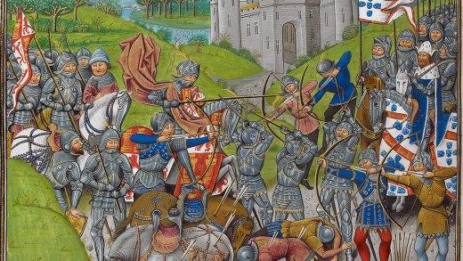A presencia dos Lancaster en Galicia