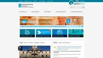 Portal de Emigración Galega