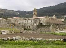 Mosteiro de Oia / foto turismo.gal