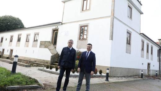"""A Xunta gastará dez millóns en converter un pazo nun """"escaparate"""" do rural galego, mentres hai déficits en numerosos museos"""
