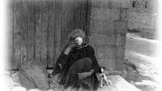 Adelina a 'Jabalina', recuperando as historias das mulleres anónimas que fixeron Galicia