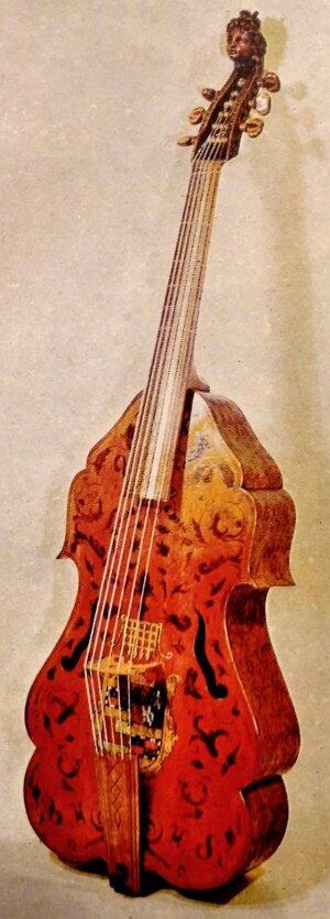invencion violin