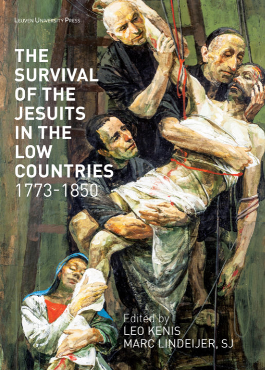 You are currently viewing The Survival of the Jesuits in the Low Countries, 1773-1850