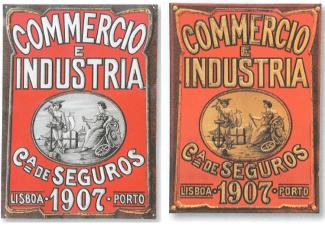 comercio industria