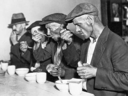 74..comedor social en 1930