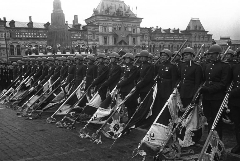 Rendición-de-las-tropas-nazis