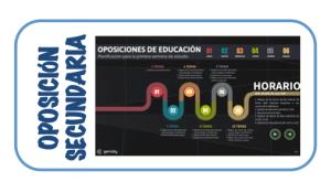 Oposición_Secundaria