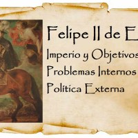 Tema 6 - Felipe II de España