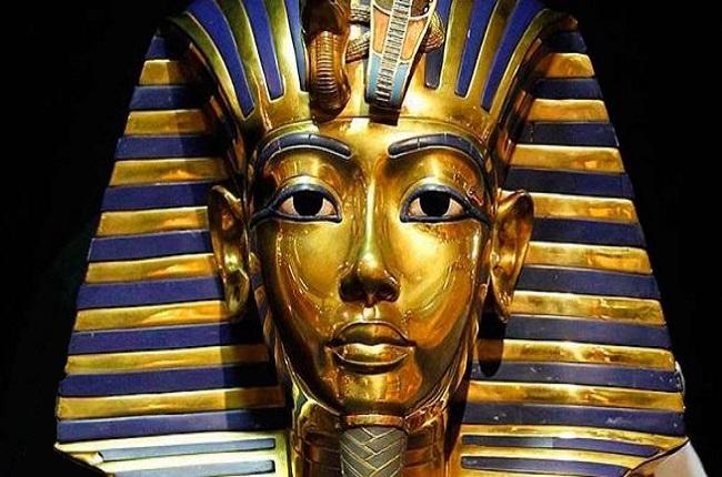 Tutankhamon La Verdadera Historia Del Faraón Niño