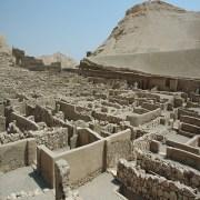 Deir el-Medina, el pueblo de los trabajadores en el antiguo Egipto