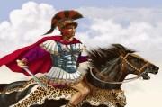 Pirro de Epiro, el rey griego que puso contra las cuerdas a Roma