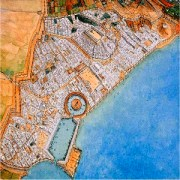 Roma y Cartago, de la amistad a la destrucción en las Guerras Púnicas