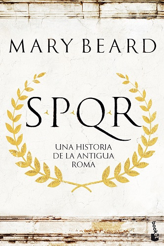 SPQR, de Mary Beard