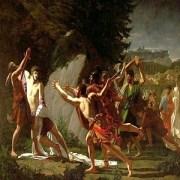 Cayo Graco, el político romano que defendió al pueblo hasta la muerte