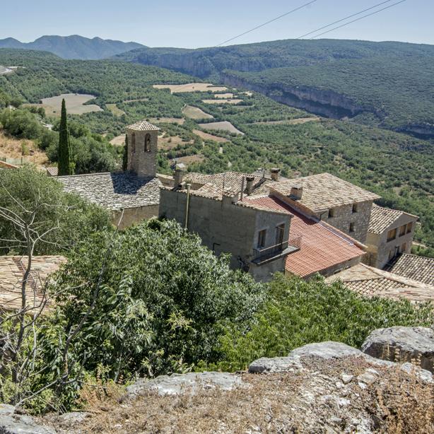 Història de Catalunya. Fontllonga