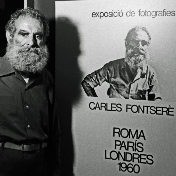 Història de Catalunya. Fontseré. Exposicio 1960