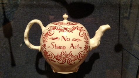 1765 Stamp Act