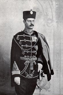 Alexandar I. von Serbien