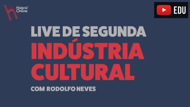 indústria cultural