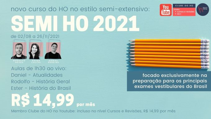 Semi HO 2021