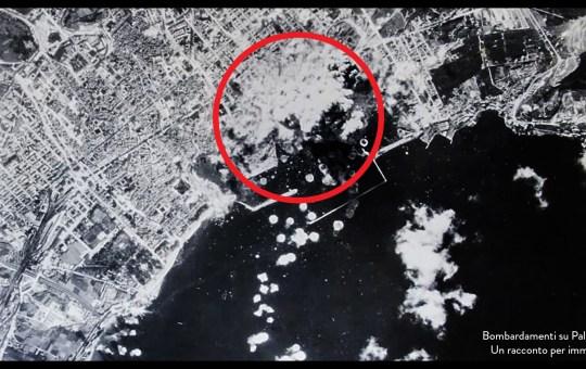 L'esplosione della Santa Barbara