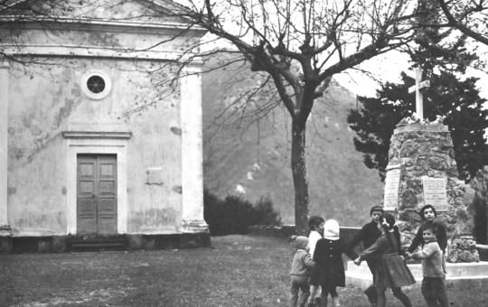Sant'Anna e Castiglione