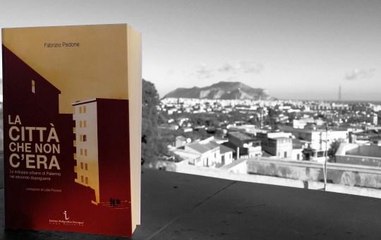 Libro: La città che non c'era
