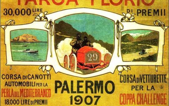 "Palermo, la ""Perla del Mediterraneo"""