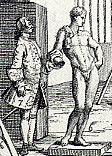 John Essex e Antinous