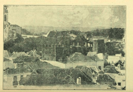 Tavira, no virar para o século XX