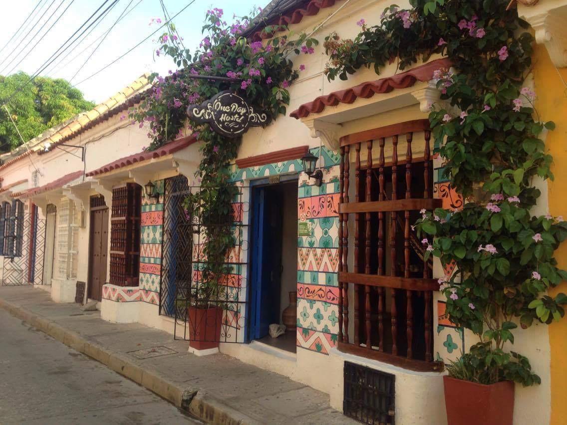 Cartagena de Indias por $25 USD