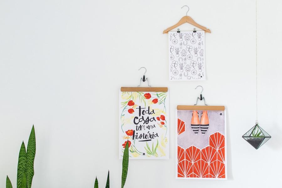 05-decoracao-parede-poster-cabide