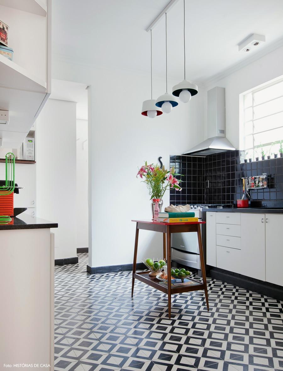 18-decoracao-cozinha-vintage-preto-branco