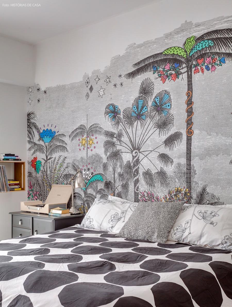 28-decoracao-quarto-casal-papel-de-parede-branco