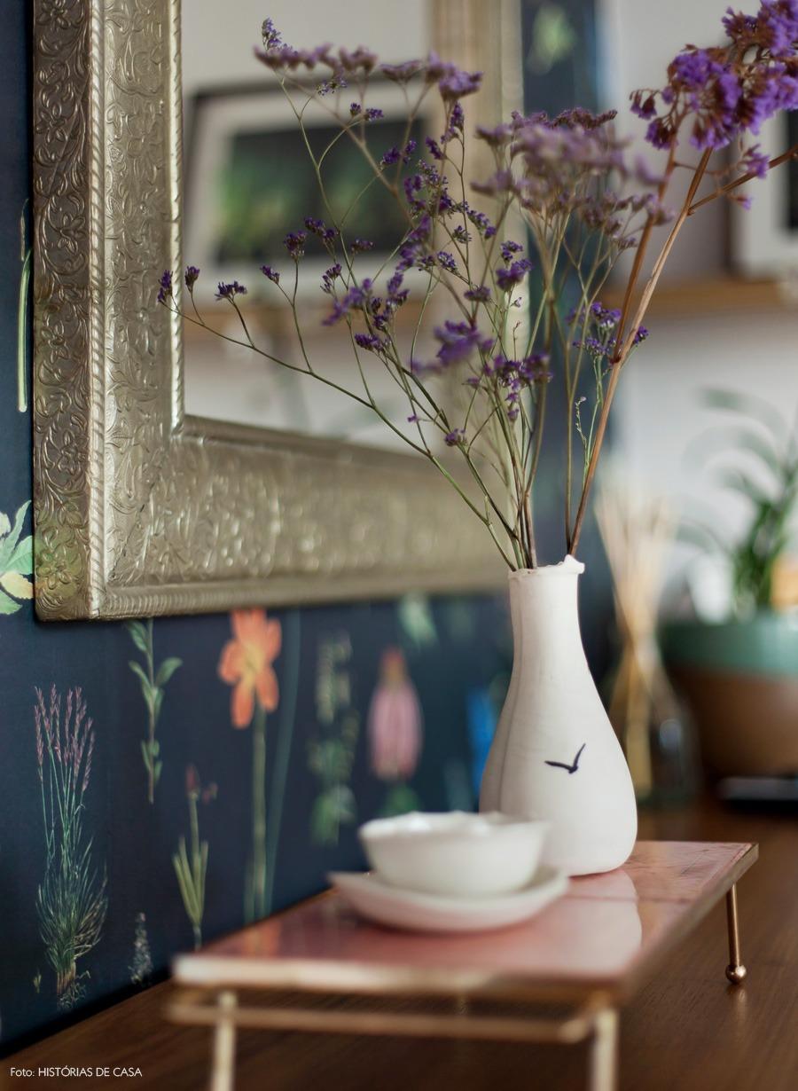 10-decoracao-papel-de-parede-artesanato-flores