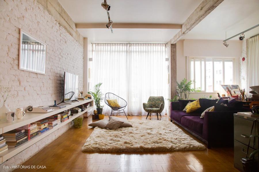 04-decoracao-sala-estar-integrada-tijolinho-branco