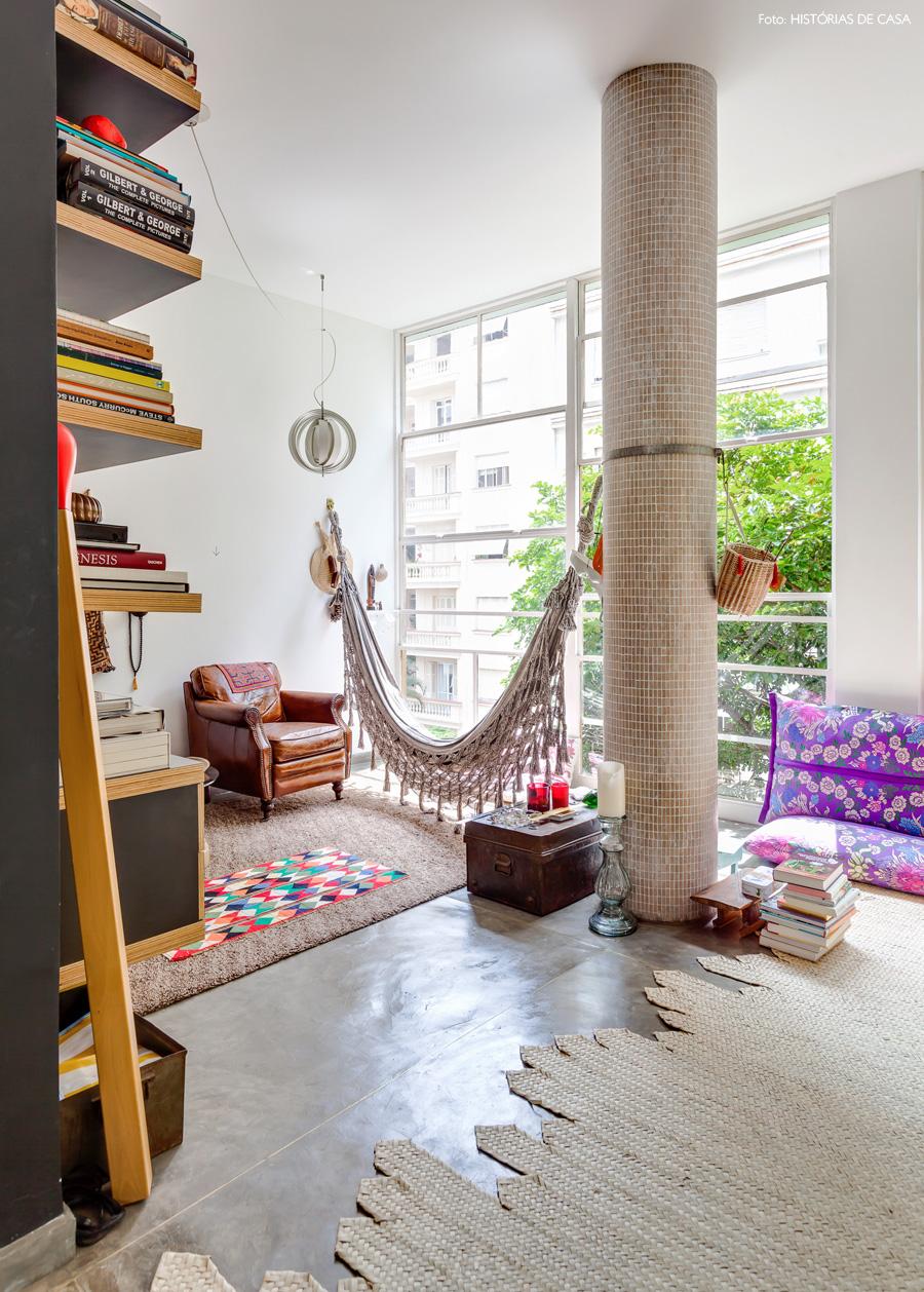 10-decoracao-apartamento-sala-integrada-rede-balanco