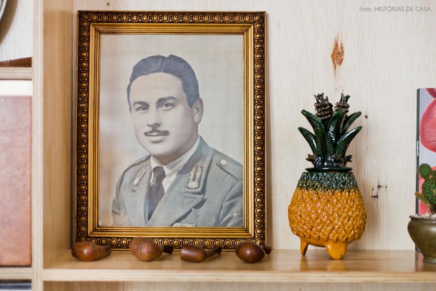 25-decoracao-sala-estar-estante-retrato-de-familia