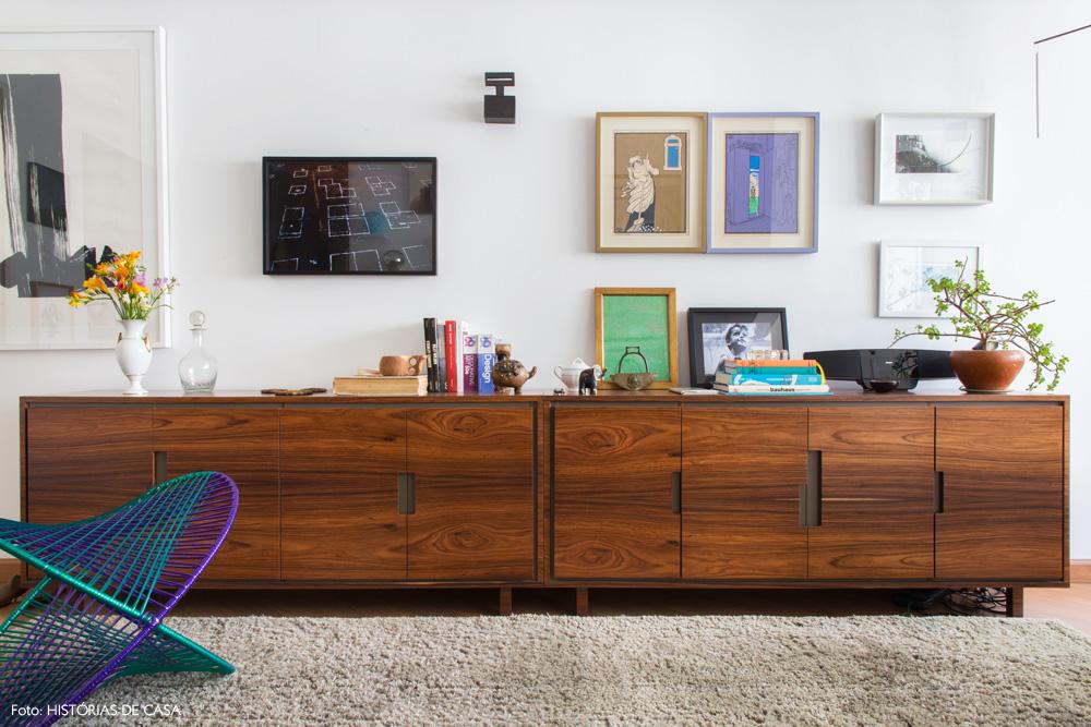 09-decoracao-apartamento-moveis-vintage-buffet-madeira-design
