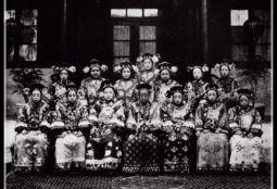 """Los emperadores más perversos y salidos de la """"historia salvaje"""" de China"""