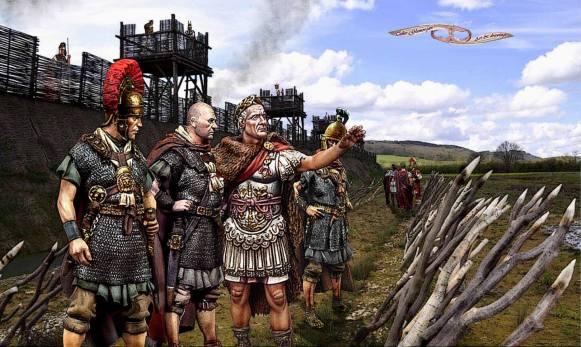 Legión - Raffaele Caruso