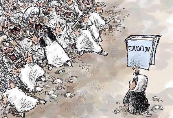 Eduación frente al yihadismo