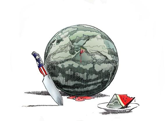 Ilustración Xurxo Vázquez