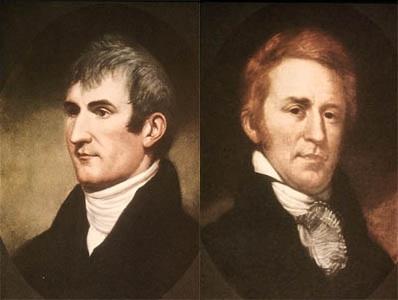 Lewis y Clark
