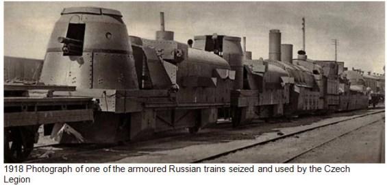 Captured_Soviet_train
